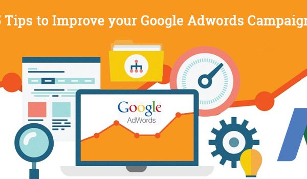 5 Tips to Improve your Google Adwords