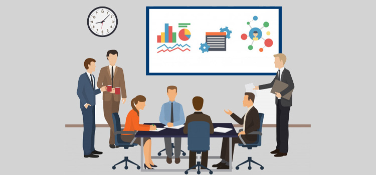 6 Ways the Sales Team Can Support the Marketing Team
